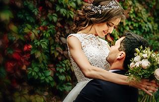TOP svadba